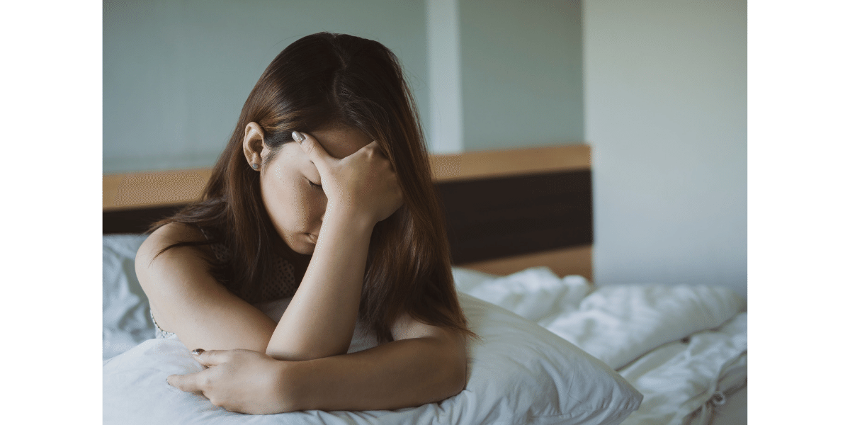 Candida and depression: Addressing gut imbalances to restore your mood
