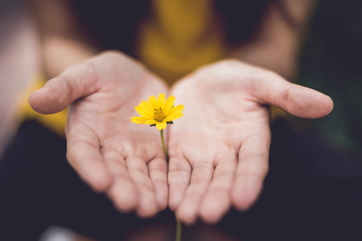 How to find hope when you're feeling depressed