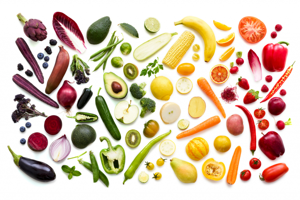 phytonutrients for depression