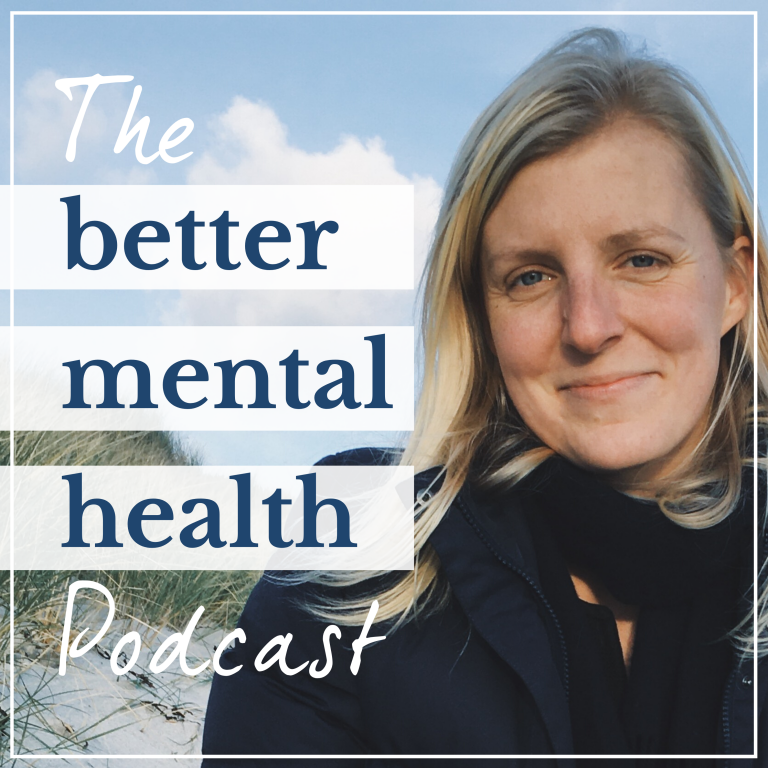 The Better Mental Health Podcast