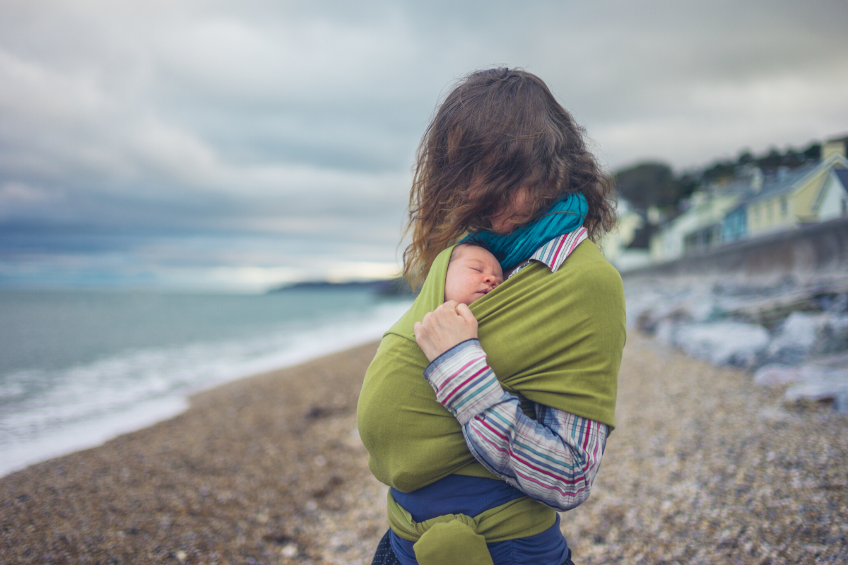 Depression in early motherhood from a functional medicine perspective