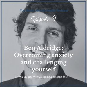 Ben Aldridge Podcast