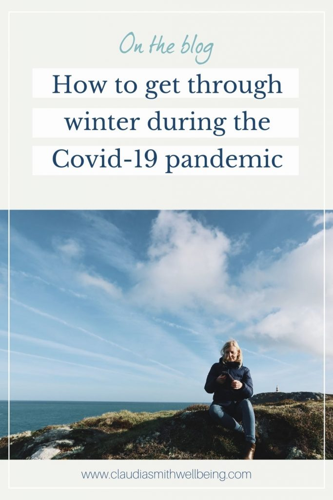 How to get through winter during the Covid-19 pandemic