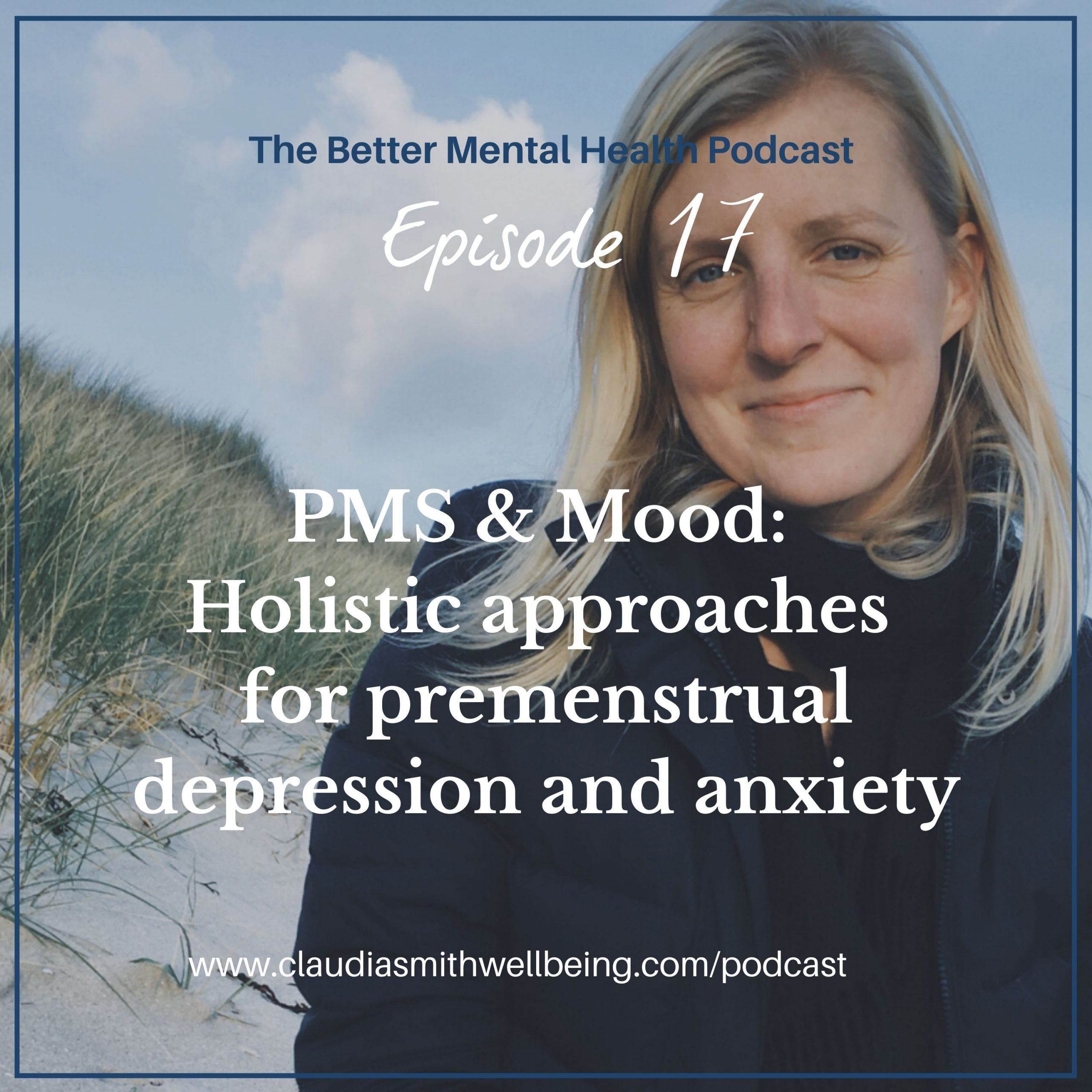 PMS & Mood: Holistic approaches for premenstrual depression and anxiety